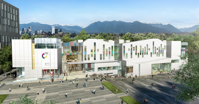 Emily Carr University of Art & Design