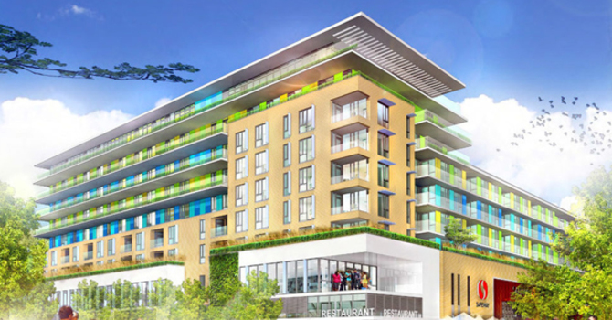 NEW PROJECT! Selected As Mechanical Contractor for Arbutus Village in Vancouver image