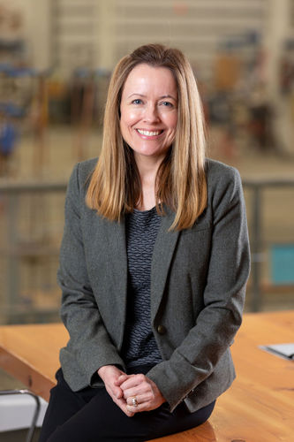 Sarah Nohr